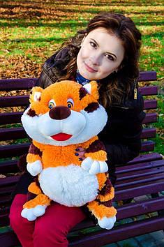 Плюшевый тигренок Апельсинчик 55 см