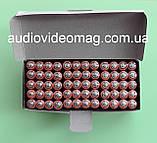 Батарейка VIDEX R03 ААА 1.5 V солевая микропальчиковая, фото 3