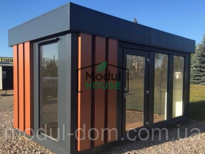 Компания по изготовлению модульных киосков, производители модульных помещений