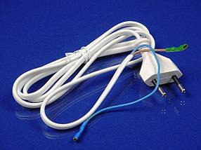Сетевой шнур (кабель питания) для соковыжималок Zelmer (ZJE0800S(377))