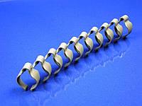 Клипсы для фиксации шланга для подачи воды для моющих пылесосов Zelmer (919.0210), (00797747)