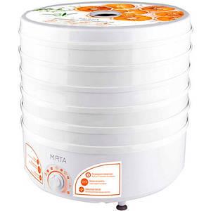 Электрическая сушка для овощей Mirta DH-3848