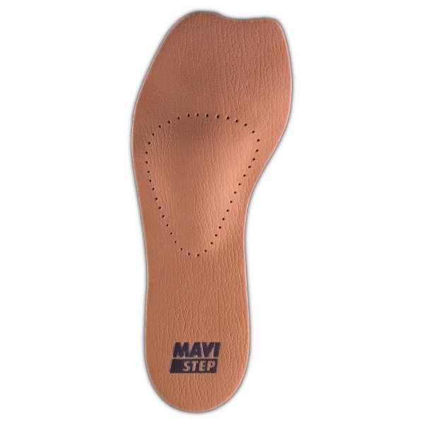 ✅ Ортопедические полустельки MAVI STEP Ballerin, 36 размер