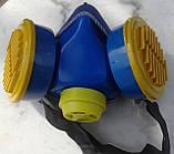 Пульс 2 картриджа (респиратор шахтный пылевой), фото 2