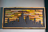 Панно на стіну Chicago, фото 2
