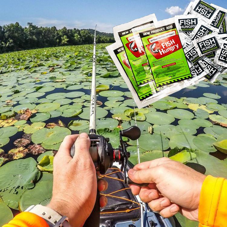 fishing hungry активатор отзывы