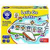 Настільна гра-лото для малюків «Захоплююча подорож» Orchard Toys, фото 6