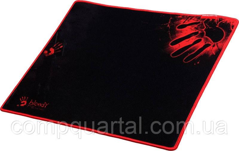 Килимок для мишки A4Tech Bloody B-081 Armor 350*280*4мм Black