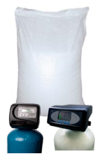 Система адсорбции Raifil C-1665 Carbon C207C (клапан Clack)