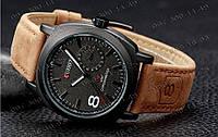 Модные часы Cyrren, наручные часы, мужские наручные часы, мужские часы, водостойкие