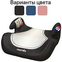 Детское автокресло бустер NANIA 15-36 кг для детей