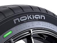 Шины Nokian