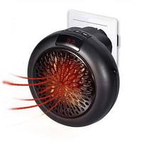 Обогреватель электрический портативный Wonder Heater KLW-019A1 Черный