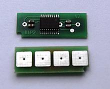 Чип Pantum PC-211 / PC-210 / PC-230, Автообнуляющийся