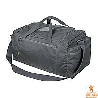 Сумка тренировочная Helikon-Tex® URBAN TRAINING BAG® - Cordura® - Shadow Grey, фото 1