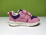 Кроссовки детские на Девочку ТМ Tom.m 22 р 14 см, фото 2