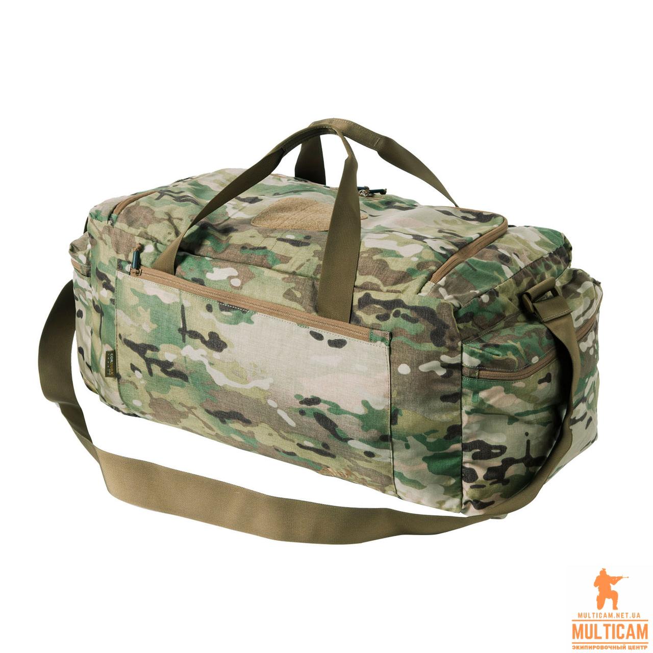 Сумка тренировочная Helikon-Tex® URBAN TRAINING BAG® - Cordura® - Multicam®