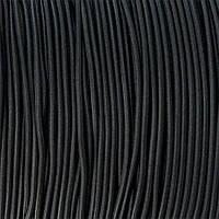Резинка шнур эластичный СИНИЙ, 2 мм