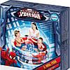 Надувной бассейн Bestway 98018 «Спайдер Мен, Человек-Паук», 122х30 см - Фото