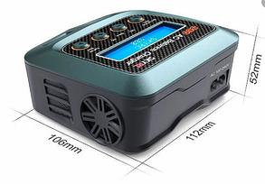 Зарядное устройство SkyRC S60 2-4S 6A/60W с/БП универсальное (SK-100106), фото 2