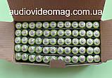 Батарейка VIDEX LR6 АА 1.5V щелочная Alkaline пальчиковая, фото 3