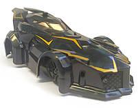 Машинка для езды по стенам Wall Car MX-04, фото 4