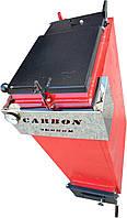 Шахтный котел Холмова Carbon-КСТШ 12 ЭК (без утепления)