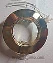 Встраиваемый cветильник Feron DL10 золото, фото 2