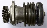 Привод вентилятора  236-1308011-Г шестиренчатый в сборе двигателя ЯМЗ 236
