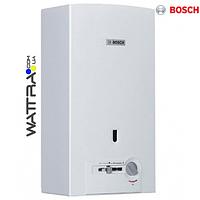 ⭐ Газовая колонка Bosch Therm 4000 O W 10-2 P проточный водонагреватель