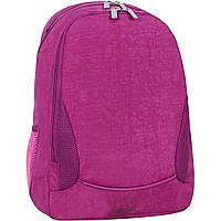 Рюкзак школьный Bagland Mouse 43*30*15 (малиновый)