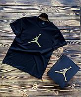 Мужская футболка Jordan (Реплика)