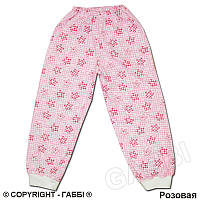 Детские брюки *Домашние-1*