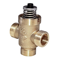"Клапан трехходовой для фан-койла DN=1/2"", Kvs=1.0 VFX312 IndustrieTechnik"