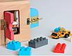 Ящик Монтесори Маленький | Ігри на логіку | Логічні ігри | іграшки | Дерев'яні іграшки, фото 5