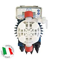 Дозирующий насос AquaViva универсальный 25л/ч (TPG803) с пропорц. дозир.