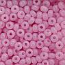 Чешский бисер Preciosa /10 для вышивания Бисер розовый 02292, фото 3