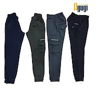 Стильные джинсы штаны на мальчика A-Yugi Jeans