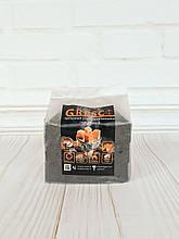 Ореховый уголь Gresco 0.5 кг 36 кубиков