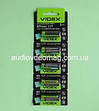 Батарейка Videx 12V А23 Alkaline, щелочная, фото 2