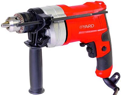 Дрель YARD ED-1300 USA (Гарантия 60 месяцев)