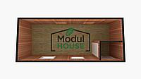 Быстровозводимые здания бытовки, бытовки быстромонтируемые здания, модульные вагон дома