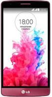 Смартфон LG D724 G3s RED (2 симкарты, красный)