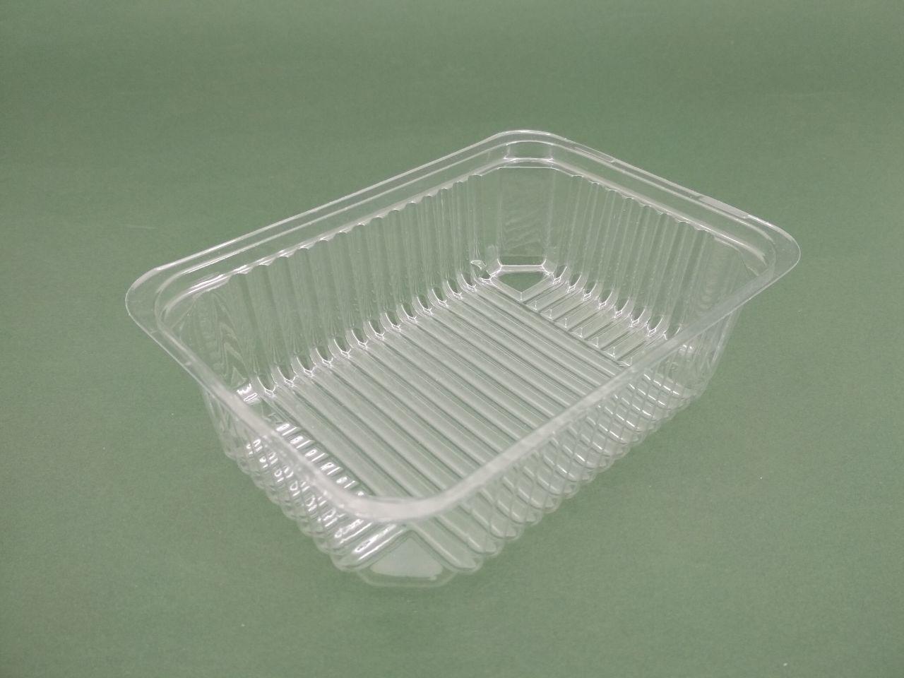 Одноразовый контейнер для пищевых продуктов ПС-161 (350мл) уп/50 штук