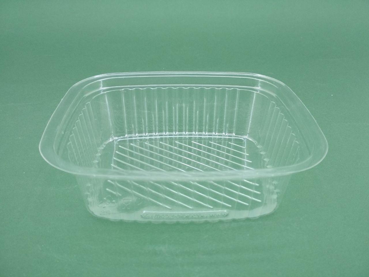 Упаковка блістерна контейнер SL800G (V350мл\внутр\разм143*117*44) (50 шт)