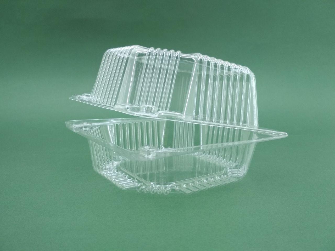Упаковка для десертів ПС-10 800мл уп/50штук