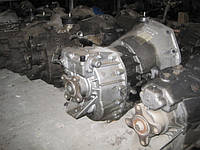 Коробка переключения передач Фольксваген ЛТ 28, 35, 46 (Volkswagen LT) двигатель 2,5 ТDI, 2,5 SDI, 2,8 ТDI
