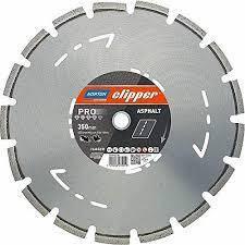 Алмазные диски NORTON CLIPPER