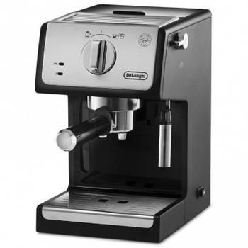 Ріжкова кавоварка DeLonghi ECP 33.21 B
