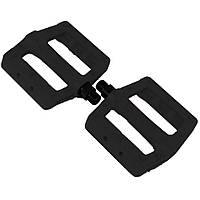 Педаль нейлон-пластик с шипом черная